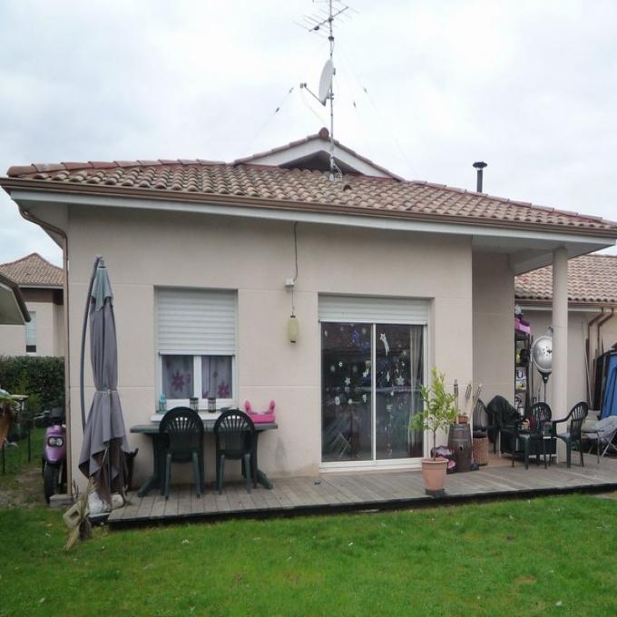 Offres de vente Maison Cazaux (33260)