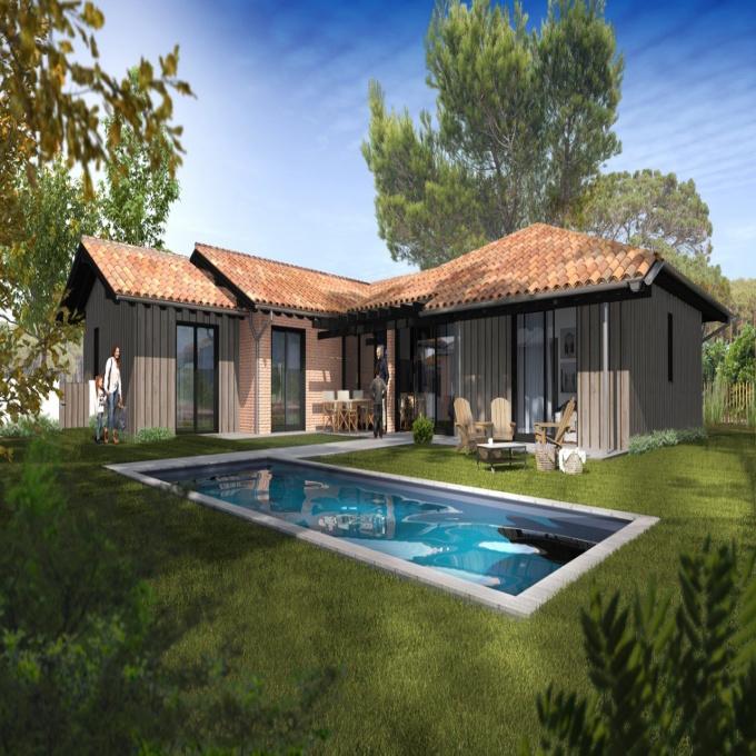 Offres de vente Villa La Teste-de-Buch (33260)