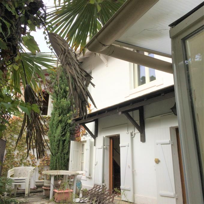 Offres de vente Maison Arcachon (33120)