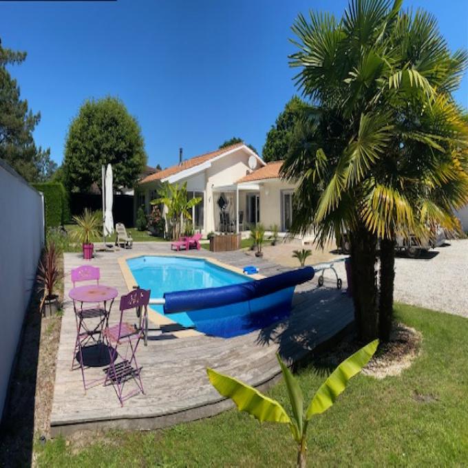 Offres de vente Villa Cazaux (33260)